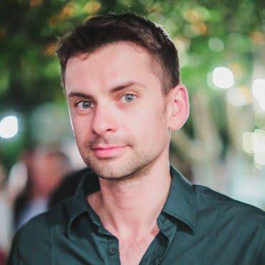 Anton Skovorodko's photo
